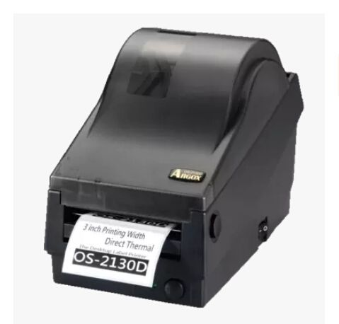 (280.00$)  Watch now - http://ai5w2.worlditems.win/all/product.php?id=32356220781 - Argox barcode sticker printer 0S-2130D USB serial port can print PET/PVC label and clothing tags desktop printing machine