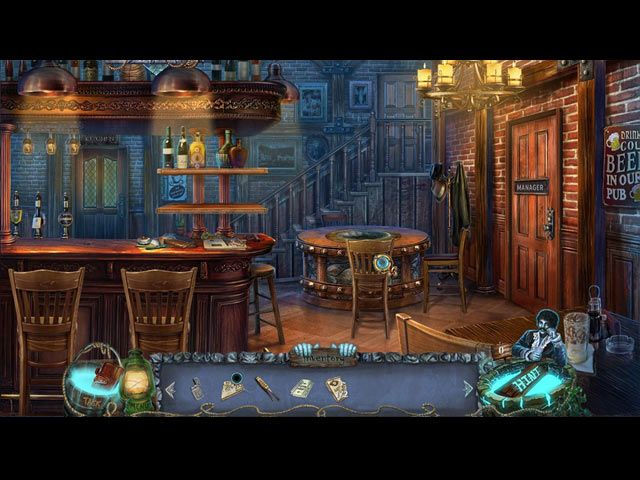 Standard Version of Spirit of Revenge 4: Florry's Well game for PC: http://wholovegames.com/hidden-object/spirit-of-revenge-4-florrys-well.html Download Spirit of Revenge 4: Florry's Well Game for PC and help your old friend Bolton in managing his haunted pub!