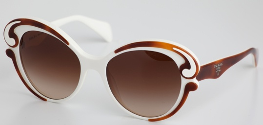 prada butterfliesSunglasses Fetish, Stylish Sunglasses