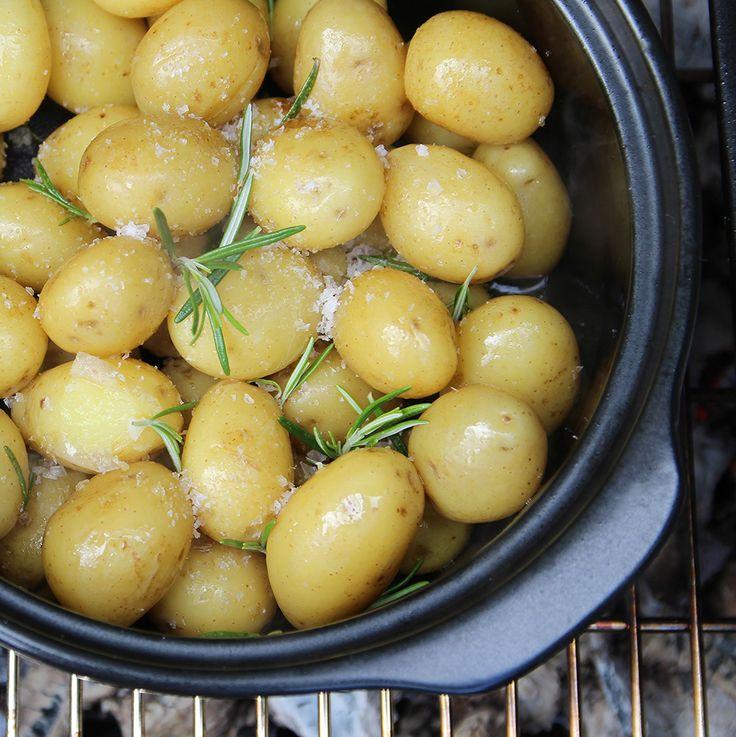 Bistro liekinkestävä pata_flameproof casserole