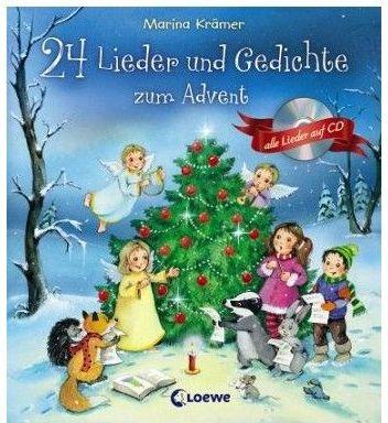 24 Lieder und Gedichte zum Advent (mit CD)  24 Vianočných piesní a básní pre Veselé Vianoce. Knižka je vhodná aj pre staršie deti. 24 Vánočních písní a básní pro Veselé   Vánoce. Knížka je vhodná i pro starší deti.  http://www.nemeckeknihy.sk/kategoria/nemecke-knihy/detske-knihy/od-0-rokov/24-lieder-und-gedichte-zum-advent-mit-cd/