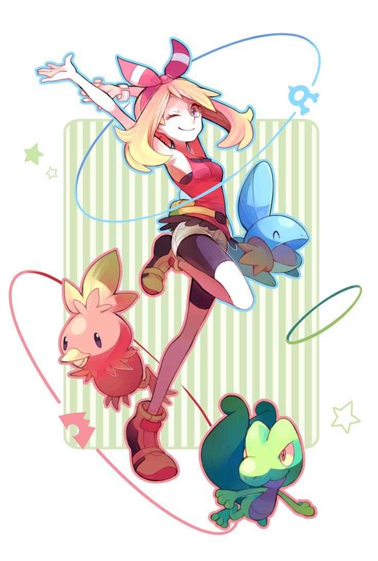 Pokémon/#1729198 - Zerochan