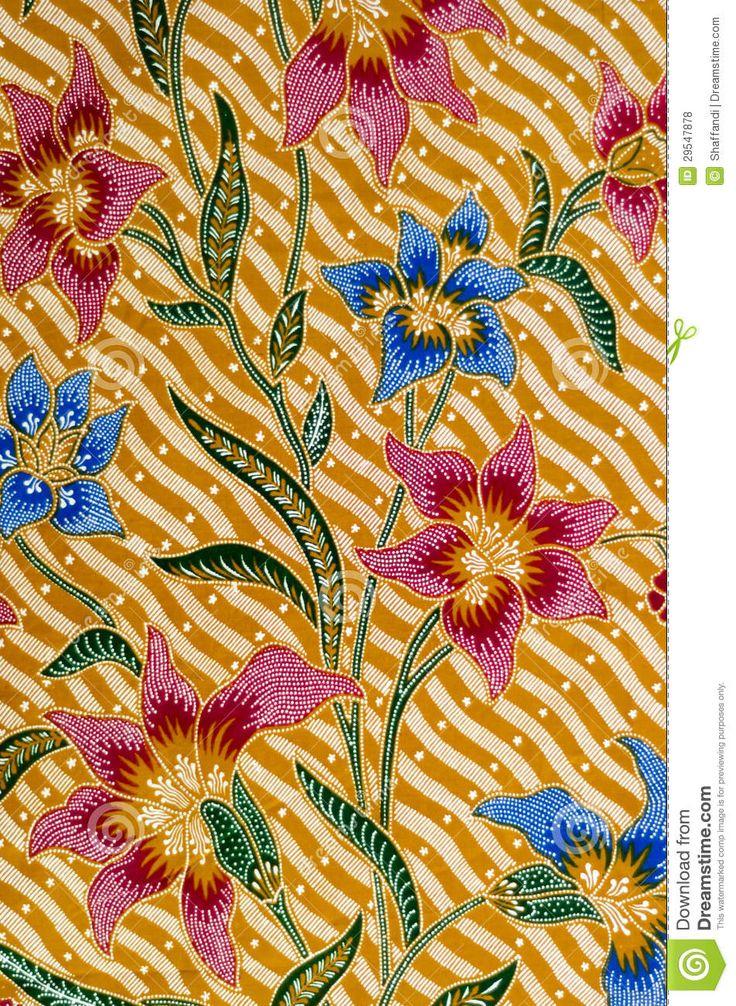 Batik Design 17 Best images about J...