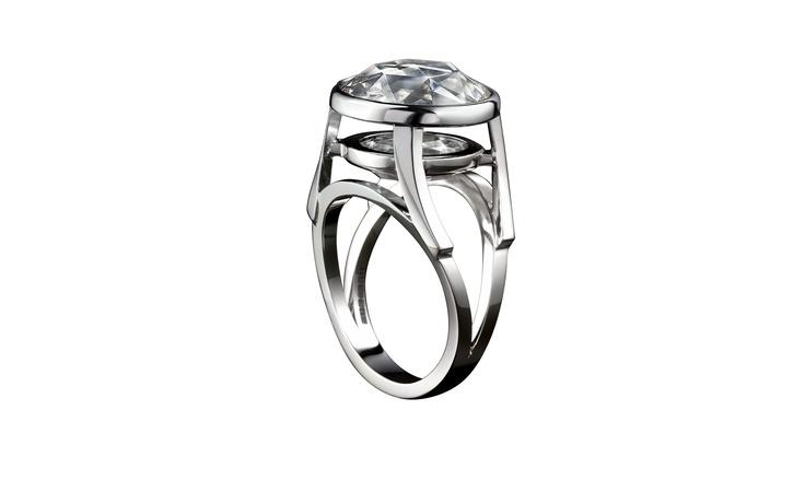 bisexual ring finger