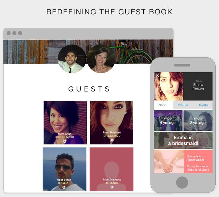 5 Ways The Wedding Party App Will Make Your Wedding Fun