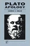 Plato Apology - enlightening. deep. oxymoron? :)