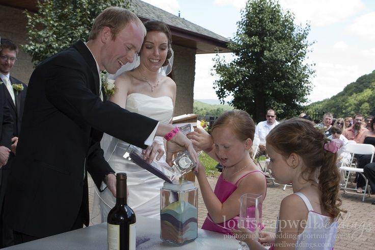 9 Best Wedding Sand Ceremonies Images On Pinterest