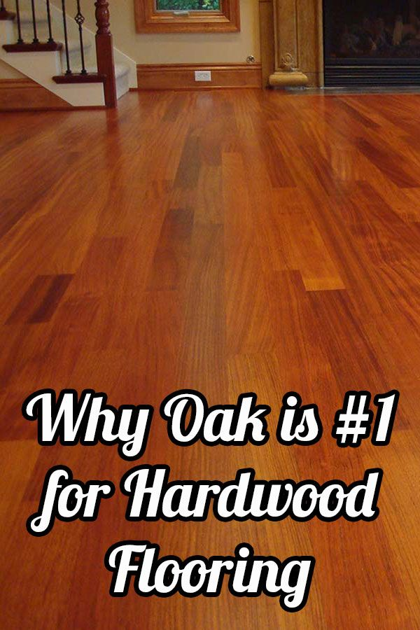 Oak Flooring Why It S The Number One Choice Hardwood Floors Hardwood Oak Floors