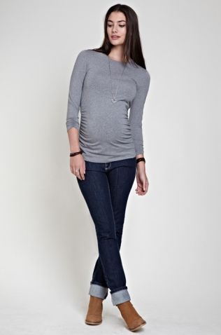 Isabella Oliver maternity top