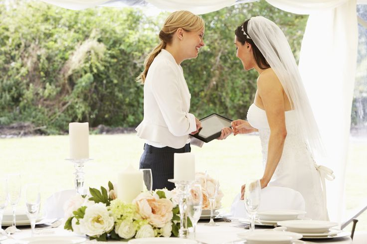 Expert tips for choosing the professionals that will help make your dream day a reality.