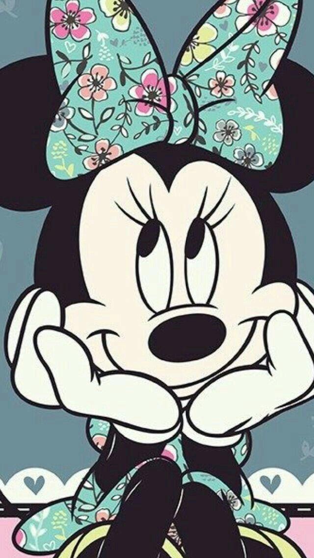 Minnie Wallpaper!                                                                                                                                                                                 Más