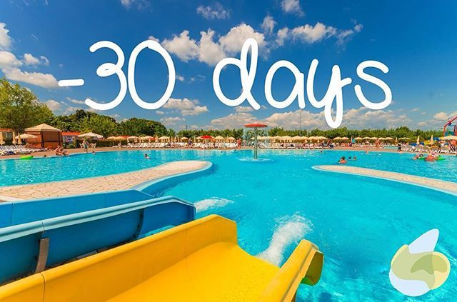 The countdown continues! 🚀✨😍 #camping #campeggio #campingspiaggiadoro #lazise #gardasee #gardameer #lakegarda #gardasøen #lagodigarda #campingplads #campingplatz #lazise #vacation #visiting #instatravel #instago #instagood #trip #holiday #photooftheday #fun #travelling #tourism #tourist #instapassport #instatraveling #mytravelgram #travelgram #travelingram #igtravel by campingspiaggiadoro. instago #lazise #gardasøen #photooftheday #travelingram #visiting #travelgram #instagood #campeggio…