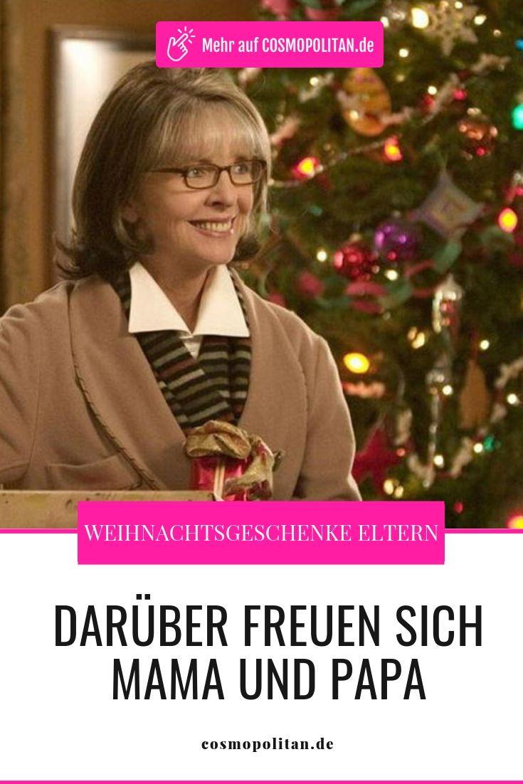 Weihnachtsgeschenke: Die schönsten Geschenke für Eltern ...