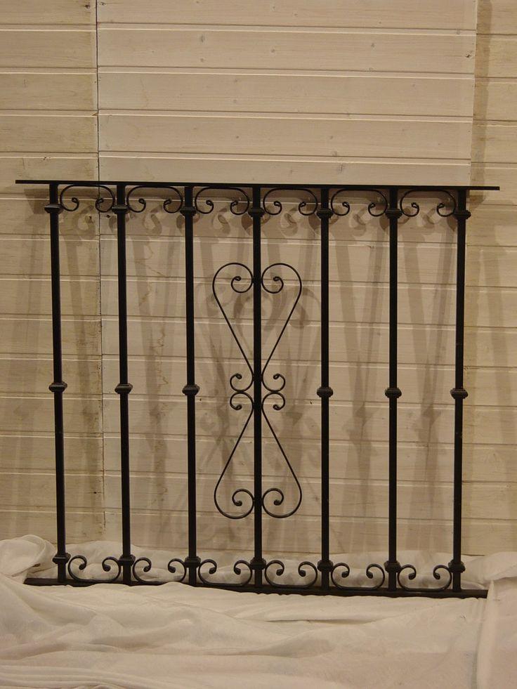 <b>rejas</b> de forja para ventanas y puertas <b>balcones</b> barandillas de forja ...