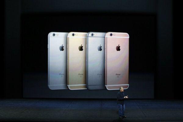 iPhone 6S y iPhone 6S plus: Precios características y especificaciones   Apple Inc presentó el miércoles sus nuevos iPhone 6S y 6S plus la más reciente versión de sus rentables teléfonos inteligentes que ofrecen la tecnología 3D touch que responde de manera diferente dependiendo de la intensidad con la que el usuario presione el aparato.  El nuevo sensor de la cámara de los iPhone 6s y iPhone 6s Plus  Los nuevos teléfonos que tendrán cuatro acabados de metal diferentes tendrán una cámara de…