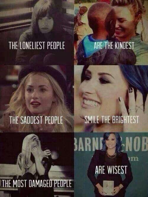Demi Lovato True