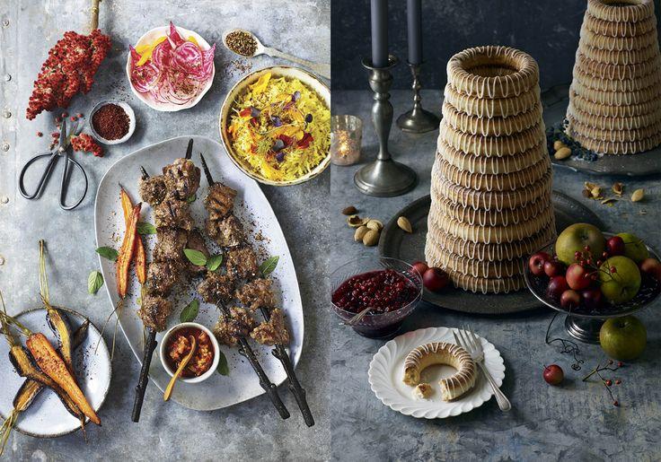 Food photographer ROB FIOCCA  www.auraphotoagency.com