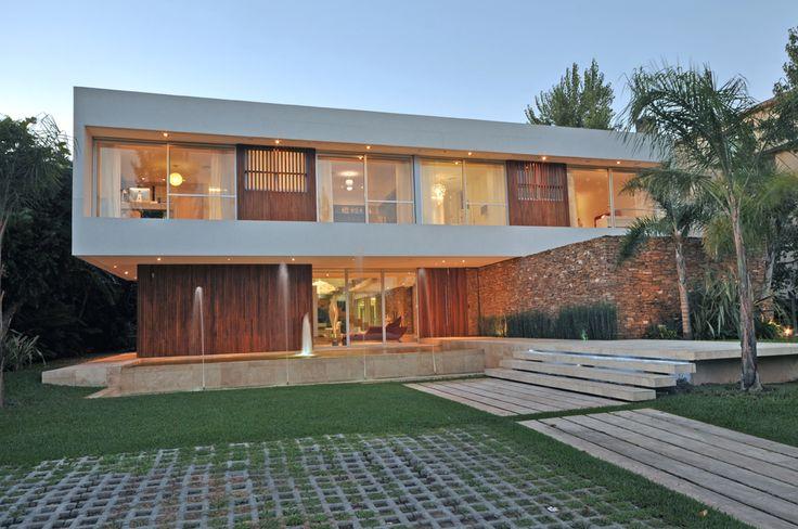 Bahía House #Arquitectura #Architecture #Design #Disenio