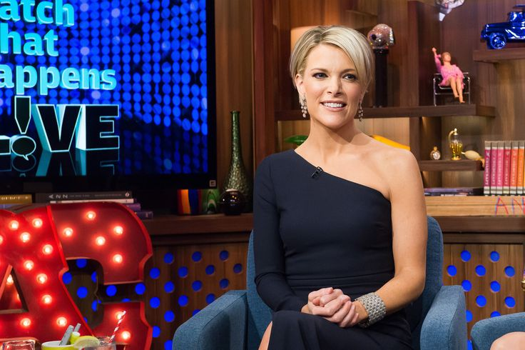 WATCH WHAT HAPPENS LIVE -- Pictured: Megyn Kelly -- (Photo by: Charles Sykes/Bravo/NBCU Photo Bank via Getty Images) via @AOL_Lifestyle Read more: https://www.aol.com/article/entertainment/2017/04/12/megyn-kellys-first-nbc-interview-with-vladimir-putin/22037056/?a_dgi=aolshare_pinterest#fullscreen
