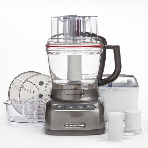 Kitchenaid 13 cup food processor wedding wishes - Kitchenaid food processor opinioni ...
