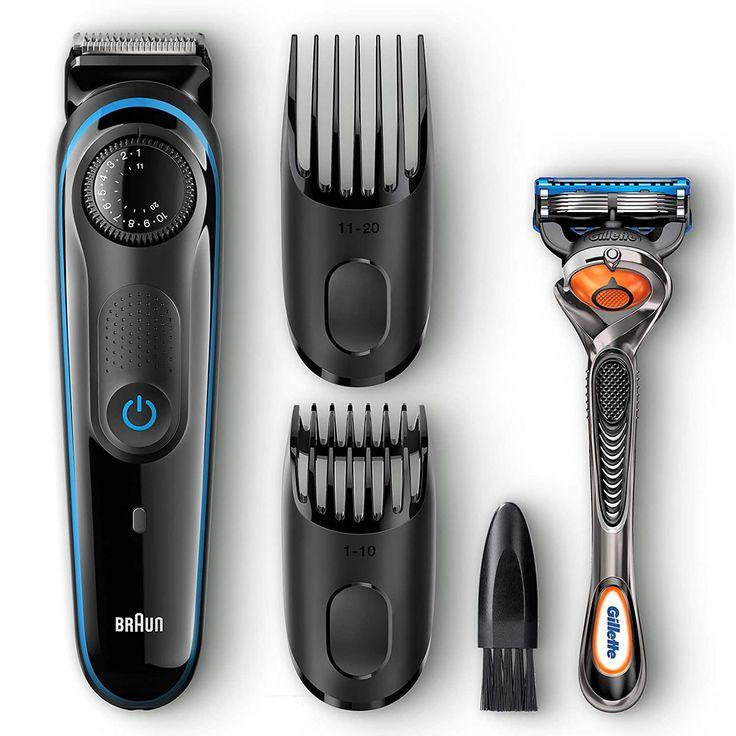 Braun Ultimate Precision Hair Trimmer