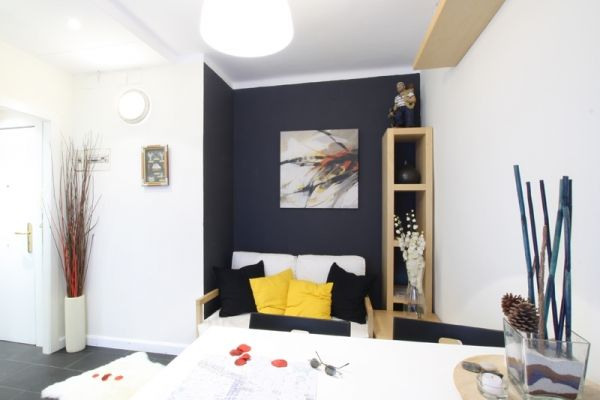 Barcelona, Spain Vacation Rental, 2 bed, 1 bath with WIFI in Montjuic. Thousands of photos and unbiased customer reviews, Enjoy a great Barcelona apartment rental perfect for your next holiday. Book online!