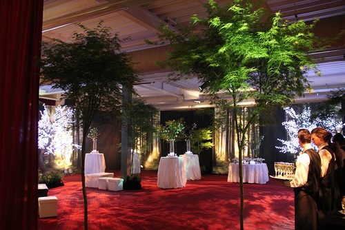 Once upon a time with Red Pebble Event Design