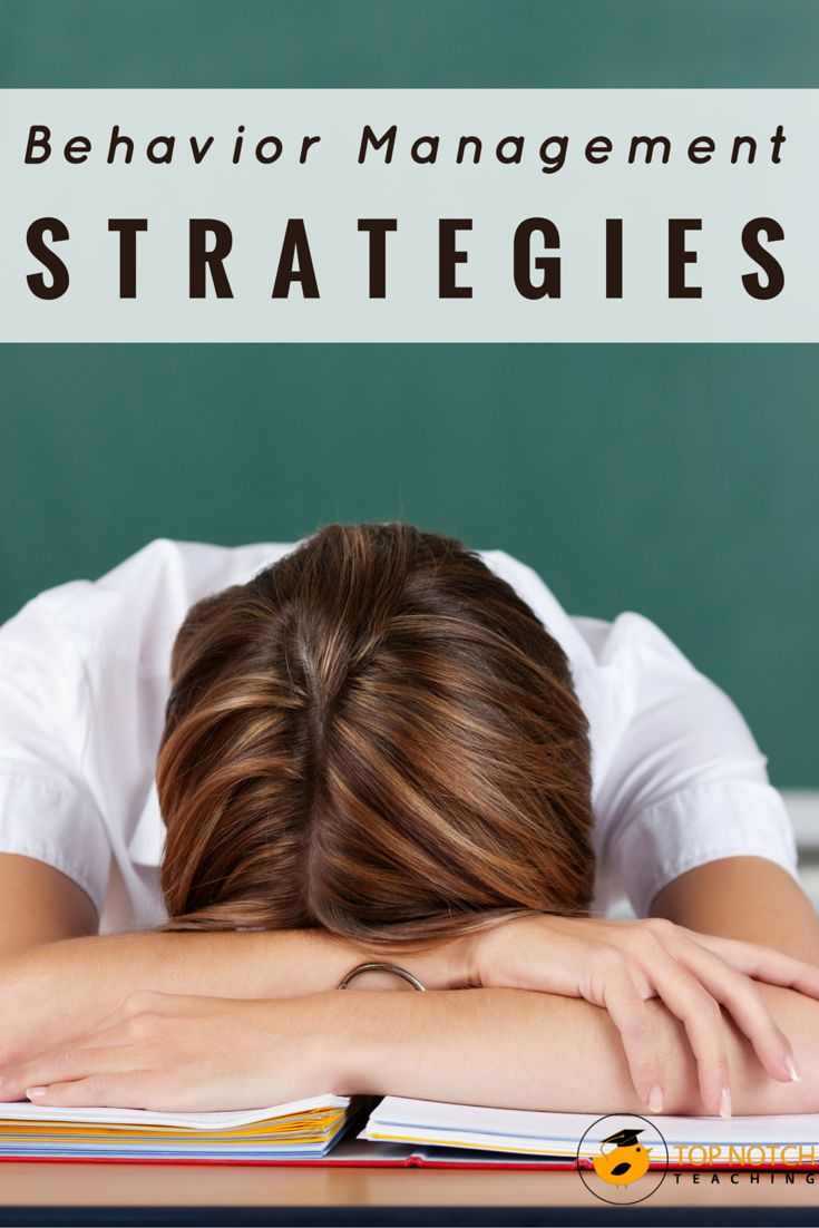 It can be tough managing all the different behaviors in your classroom. I find that having a behavior management plan in place and using specific strategies can help with the management of the class. Whether you're a first year teacher, support teacher or an experienced teacher, I'm sharing 5 effective behavior management strategies that can help.