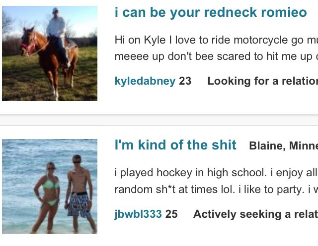 online dating reviews 2016