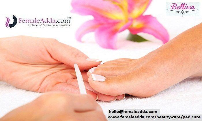 How to Do Pedicure   Beauty India 2017   FemaleAdda.com