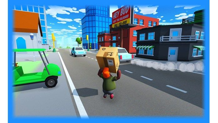 Totally Reliable Delivery Service Sign Up Alpha Delivery Service Delivery Physics