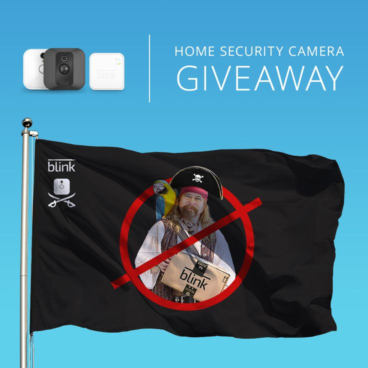 Porch Pirates Giveaway- Holidays are coming and if you get packages delivered to your home you know the thieves will be out to take them. Enter this contest to win a outdoor security camera. I have one in Palm Springs, California