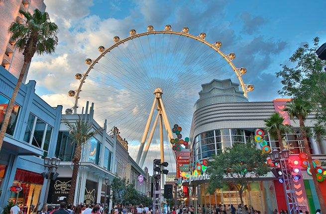 15 Best Ferris Wheels in the World