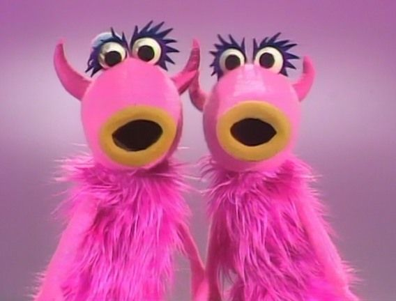 muppets characters - Google Search