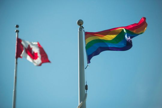 A new Ipsos poll that suggests LGBTQ Canadians, particularly transgender people, feel less safe, more discrimination and less support in their communities than their straight counterparts comes as no surprise to those who advocate for them.  The exclusive poll, commissioned by Yahoo Canada, found 95