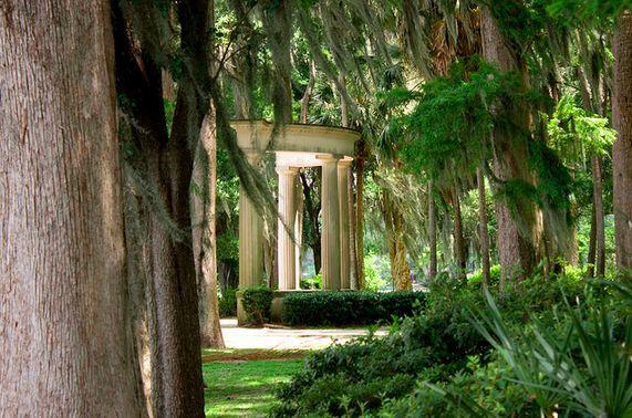 Best Parks In Orlando Kraft Azalea Garden Winter Park Park Winter Garden Florida Azaleas Garden Winter Park Florida