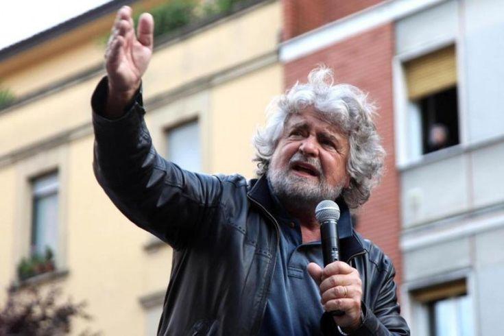 GRILLO CHIEDA SCUSA ALLA CIOCIARIA http://www.parisnews.it/leggiCronaca.php?id=495