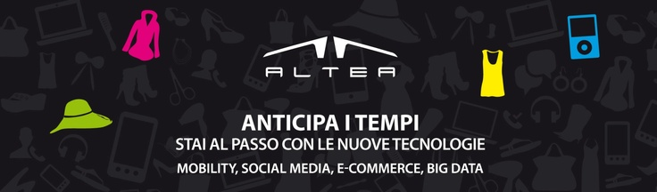 IT4Fashion 2013 Altea presented the IT value proposition for the fashion industries