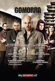 Gomorrah (TV Series 2014– )