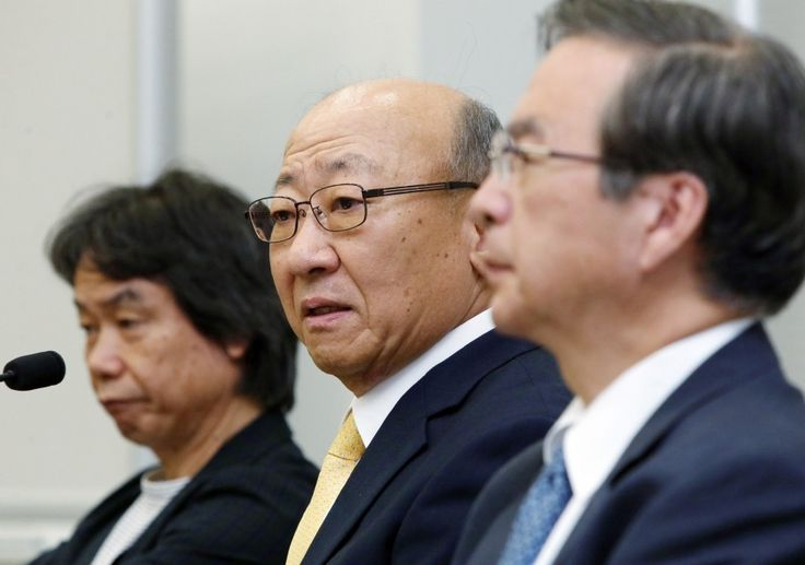 http://heysport.biz/ Longtime Nintendo executive Tatsumi Kimishima, 65, will take over as the head of Nintendo