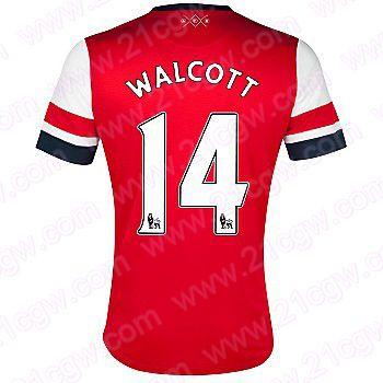 Maillot Arsenal (14 Walcott) Domicile pas cher -Acheter un maillot de football avec un style décontracté et sportif pour Football Coupe du Monde 2014,Maillot Arsenal (14 Walcott) Domicile fortement recommandé. L' Maillot Arsenal (14 Walcott) Domicile vous achetez est le plus récent et le dernier style . - 21cgw.com