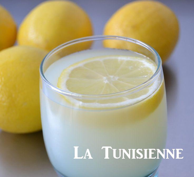 Des recettes de citronnade il y en a à la pelle… épluchés ou non, trempés ou non, bouillis ou non, pressés ou non… Je n'ai pas la prétention de dire que ma recette est LA recette …