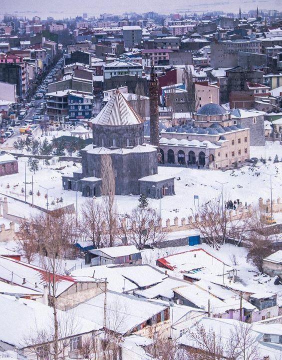 Kars Türkiye By Atilla Atasoy