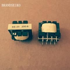 [ 94% OFF ] 10Pcs/lot Welder Mutual Inductance Transformer Ee25 200:6 Inverter Welder Transformer Ee25 200:6 Those Welding Transformer High
