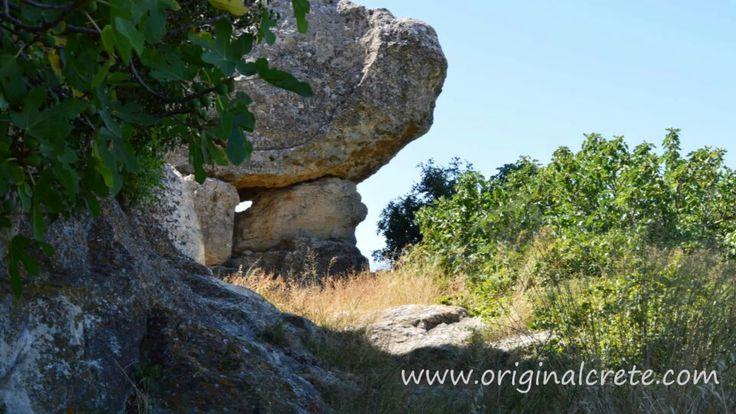 Άη Γιώργης ο Καβαλάρης, Αγιος Θωμάς #village #Crete #OriginalCrete