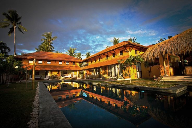 Travel to Philippines through these luxury rentals this New Years Eve