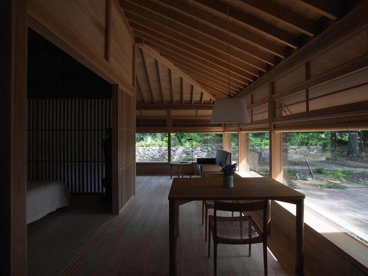 House in Ichihara 2010|市原の家 堀部安嗣