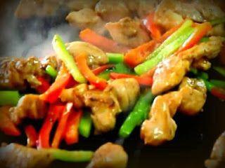 Pollo a la cantonesa                                                                                                                                                                                 Más