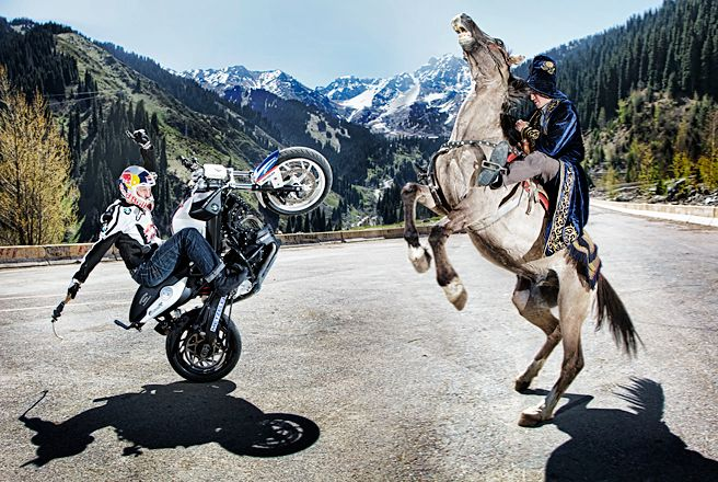 Red Bull Media House: The World's 50 Most Innovative Companies in 2012 | Fast Company