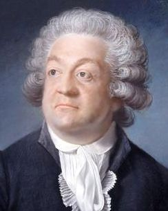 """1790- The Marquis de Condorcet publishes his """"Admission of Women to Civic Rights."""" It provokes outrage & then is ignored."""